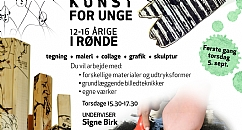 Art Factor - Rønde